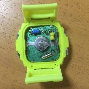 GAP キッズ腕時計5