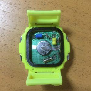 GAP キッズ腕時計4